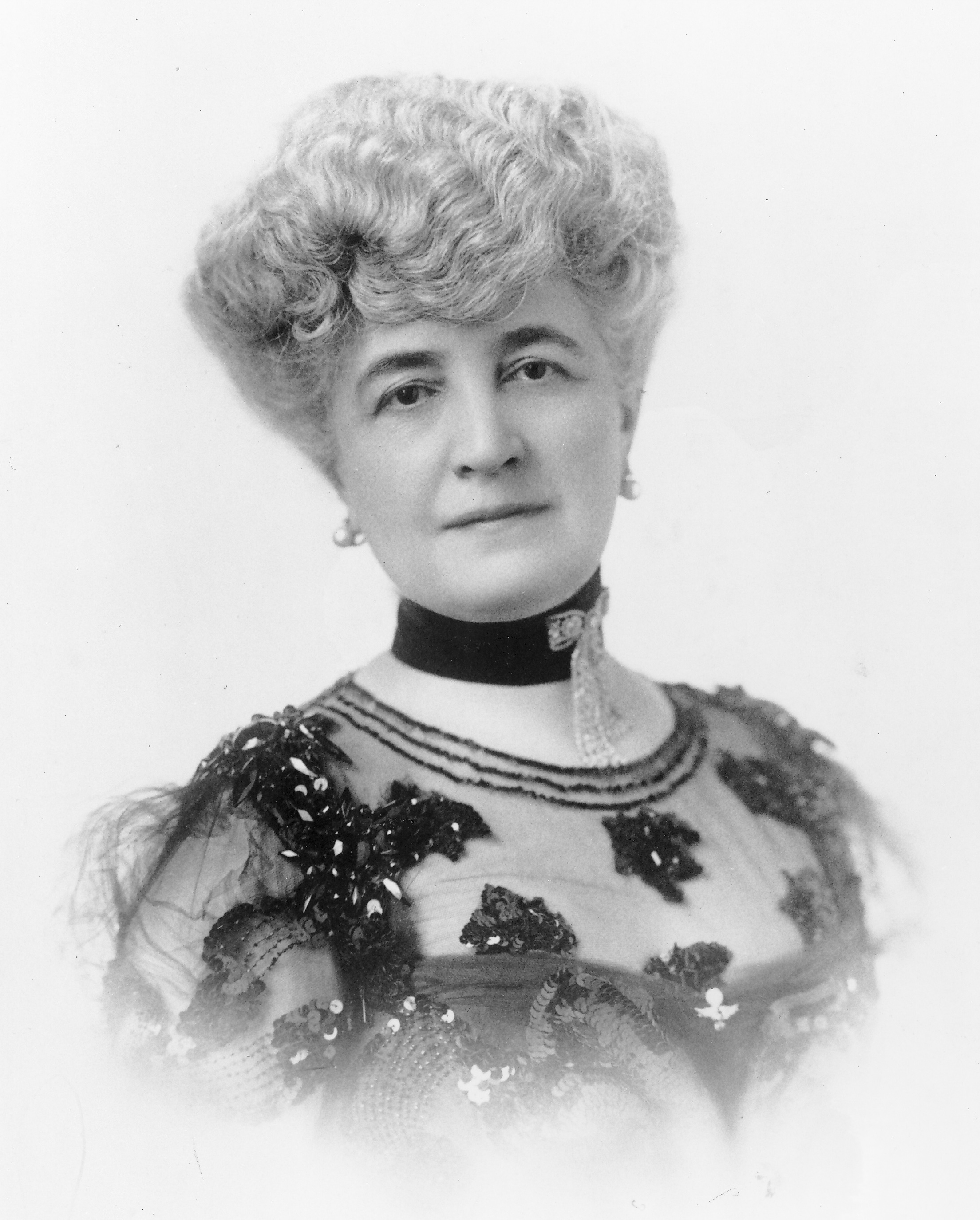 Bertha Palmer was one of the region's largest landholders, ranchers, and developers..jpg