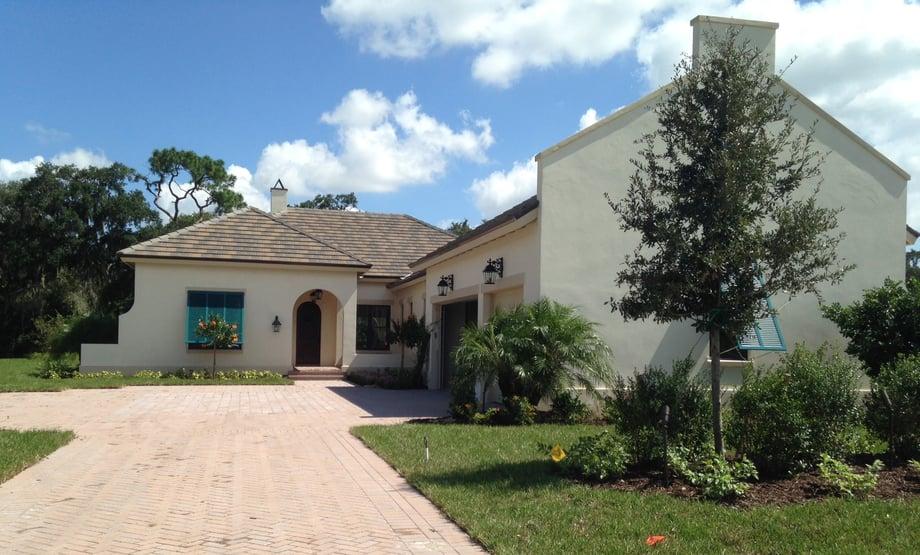 Founders Club Home in Sarasota, FL