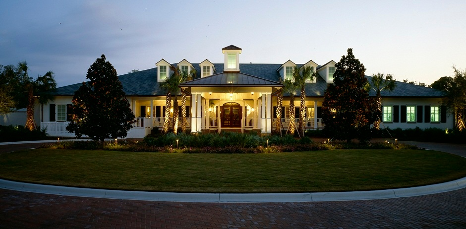 Luxury Home Community: The Founders Clubhouse