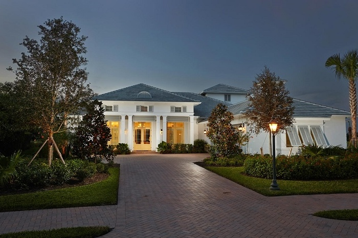 Protecting your home in Sarasota is easy with London Bay Homes