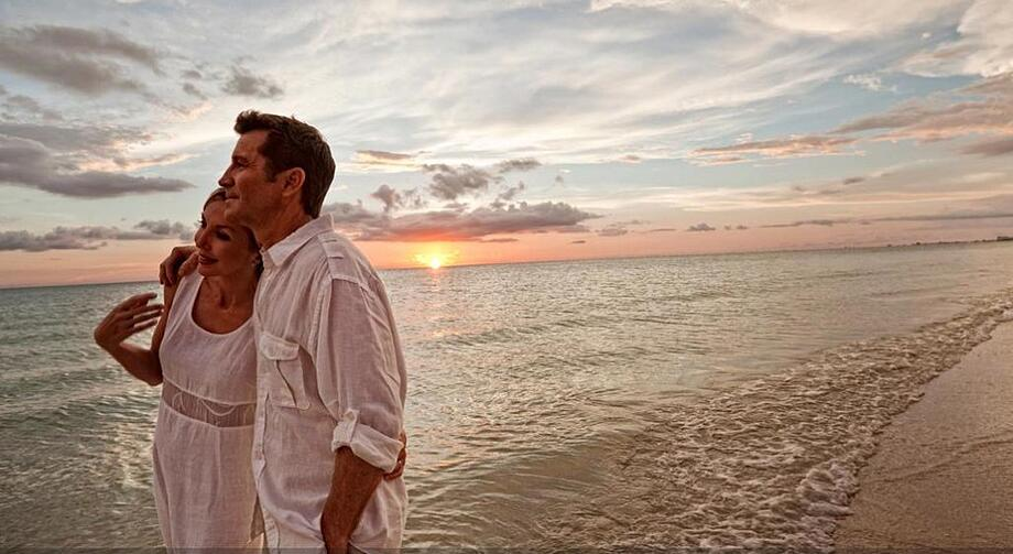 The best beaches are located moments away from gorgeous Sarasota Florida homes