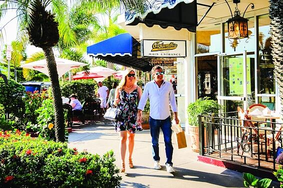 Sarasota Florida has a shopping destination and dining locale for every resident..jpg