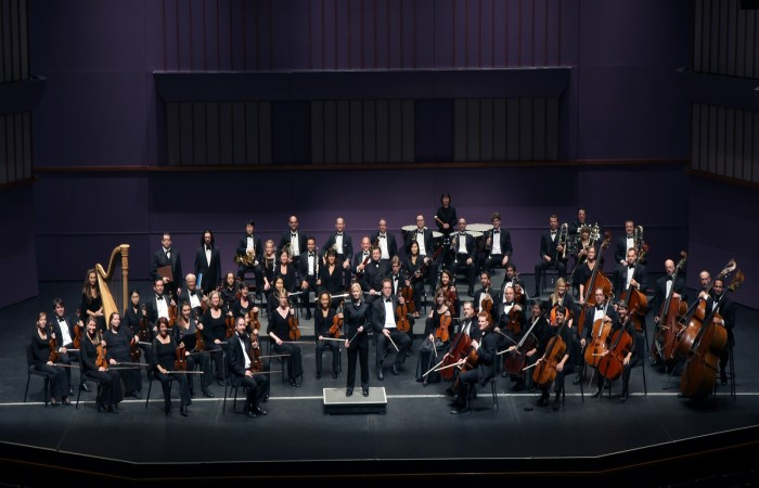 The Sarasota Orchestra is only one of the many entertainment options in Sarasota Florida.