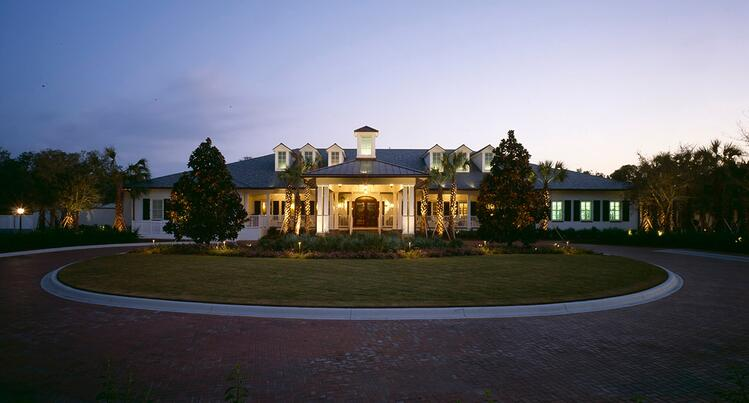 The Founders Golf Club offers a growing number of amenities.