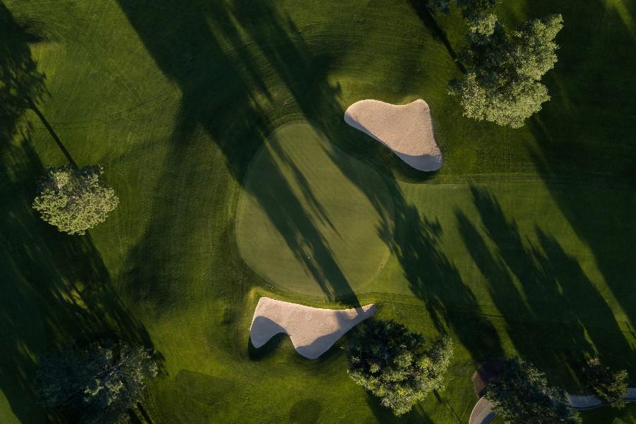 golf florida sand trees grass green florida
