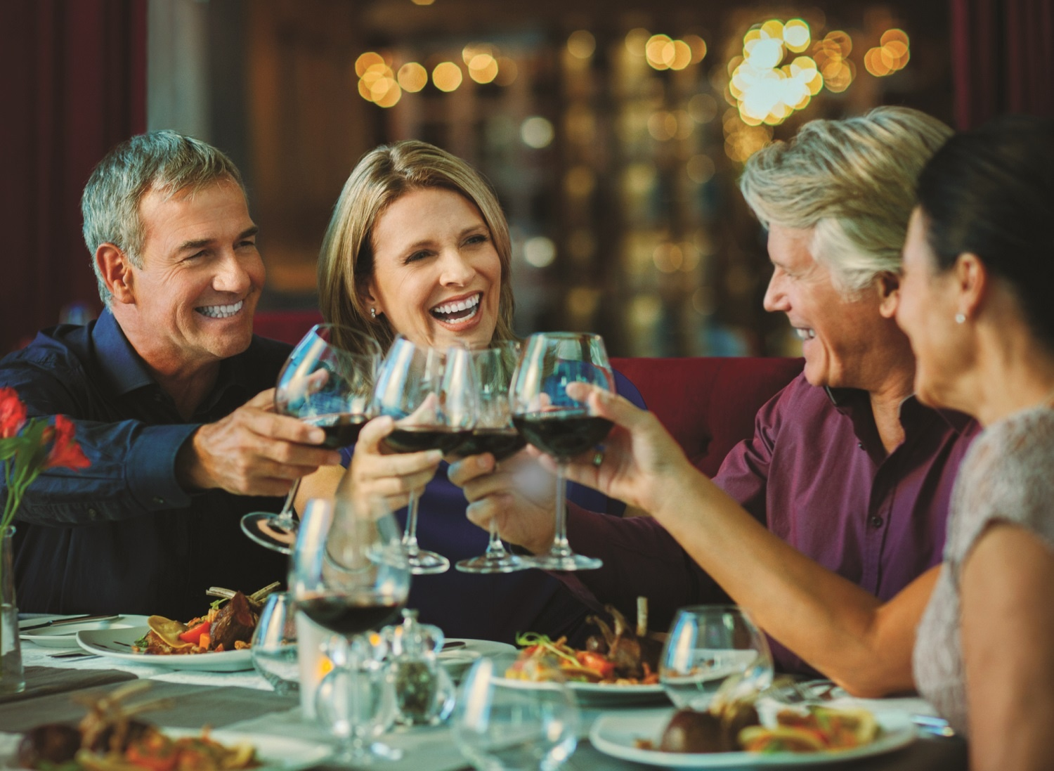 A Time for Family: Surround Yourself with Lifelong Friends in Our Sarasota Luxury Community
