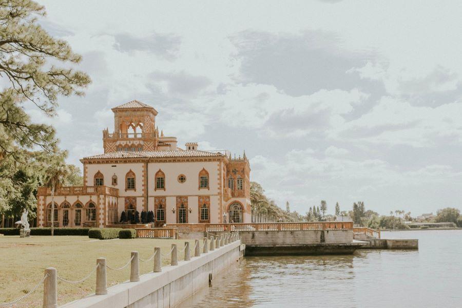 Explore the Hidden Gems of Sarasota, Florida